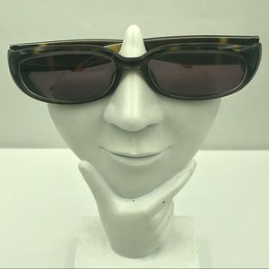 Kate Spade Tortoise Oval Sunglasses Frames